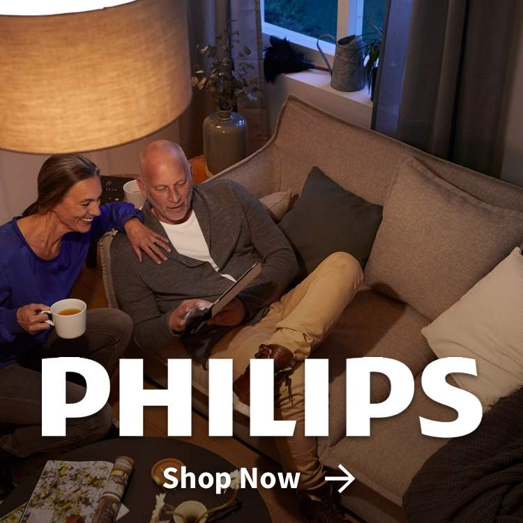 Shop Philips Lighting from Millen Hardware