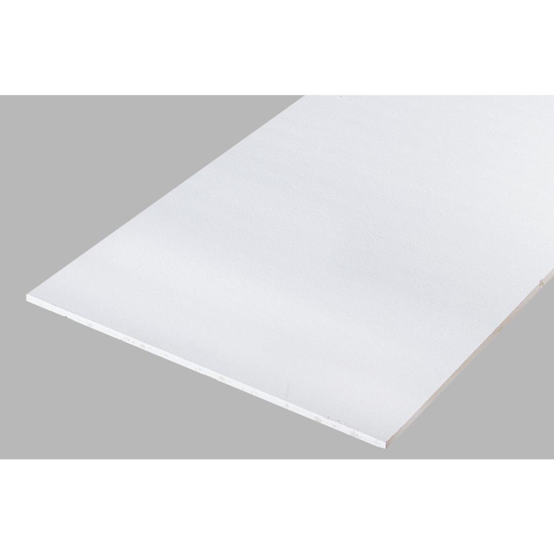Stonehurst 2 Ft. x 4 Ft. White Mineral-Fiber Ceiling Tile (8-Count) Image 1