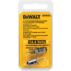 DeWalt 14.4V Xenon Replacement Flashlight Bulb (2-Pack) Image 1