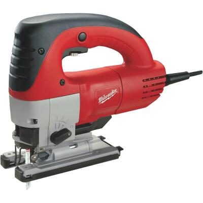 Milwaukee 6.0A 4-Position 0 to 3000 SPM Jig Saw