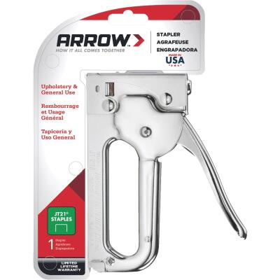 Arrow JT21 Light-Duty Staple Gun
