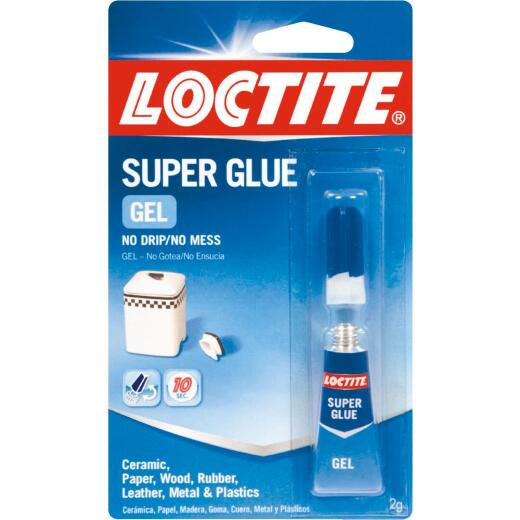 LOCTITE 0.07 Oz. Super Glue Gel