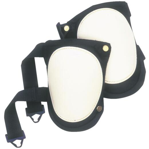 CLC Foam Padding Nonskid Swivel Cap Kneepads