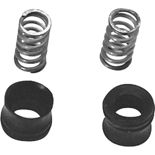Danco Old Style Seats and Springs for Delta Single-Handle Faucet Repair Kit