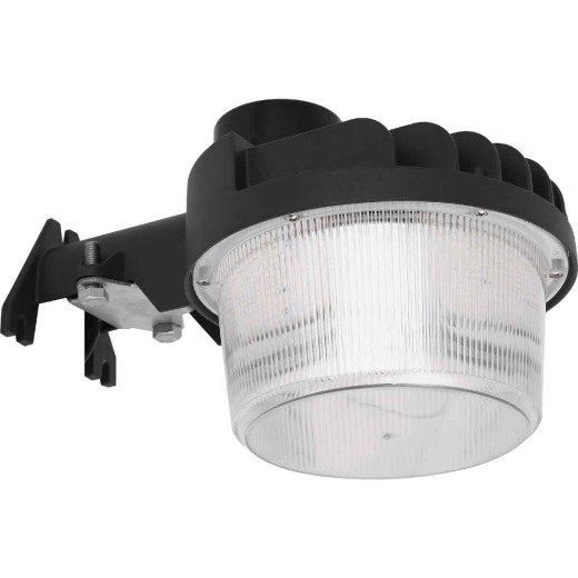 Dusk to Dawn LED Outdoor Area Light, 4100 to 4322 Lm.