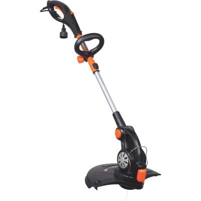 Remington RM115ST 14 In. 5.5-Amp Straight Shaft Corded Electric String Trimmer/Edger