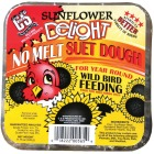C&S 11-3/4 Oz. Sunflower Delight Suet Dough Image 1