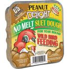 C&S 11.75 Oz. Peanut Delight Suet Dough Image 1