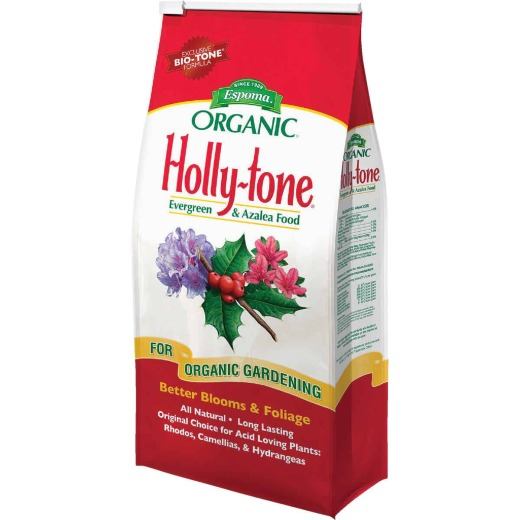 Espoma Organic 4 Lb. 4-3-4 Holly-tone Dry Plant Food