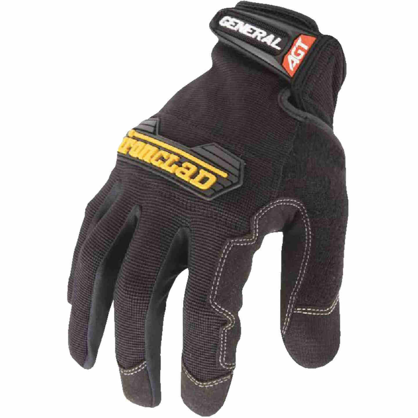 Ironclad General Utility Men's XL Synthetic Suede High Performance Glove Image 1