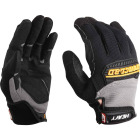 Ironclad Heavy Utility Men's XL Synthetic Leather High Performance Glove Image 3