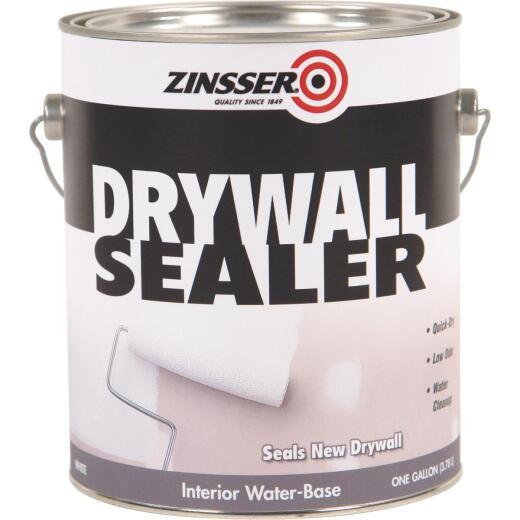 Zinsser Water Base Low Odor Drywall Sealer, 1 Gal.