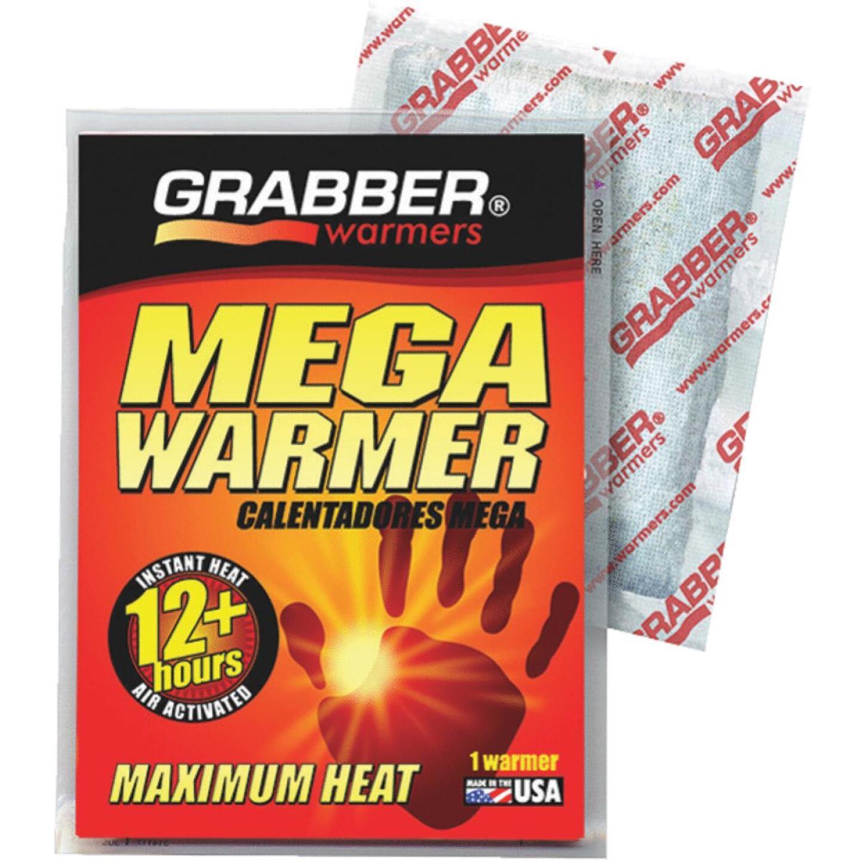 Grabber Mega Disposable Hand Warmer Image 1