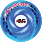 Flexible Flyer Hurricane 56 In. 16-Ga. Vinyl Snow Tube Image 1